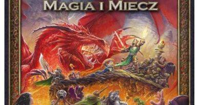 Talisman - Magia i Miecz