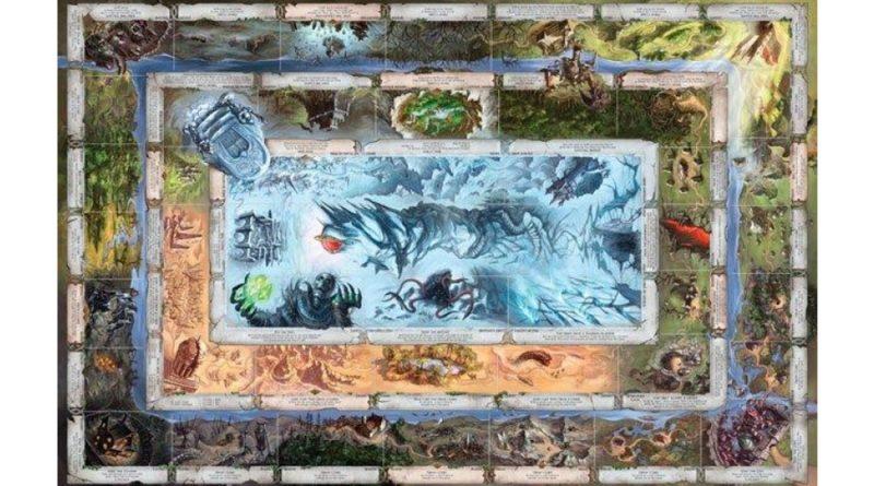 Recenzja gry planszowej Talisman Kataklizm