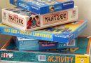 Nowa moda na gry planszowe – coraz więcej osób w nie gra