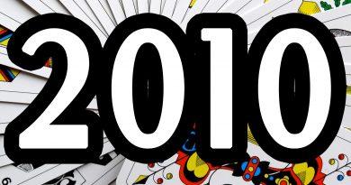 Najlepsze gry karciane w 2010 roku