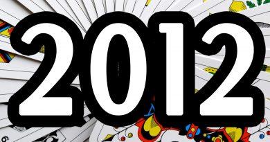 Najlepsze gry karciane w 2012 roku