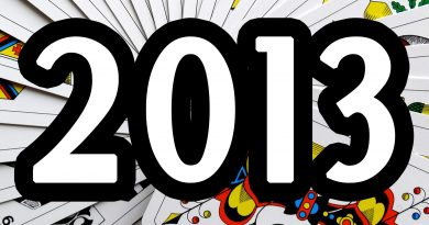 Najlepsze gry karciane w 2013 roku