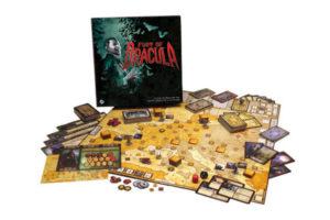 Recenzja gry Dracula