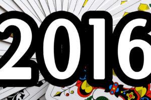 Najlepsze gry karciane w 2016 roku