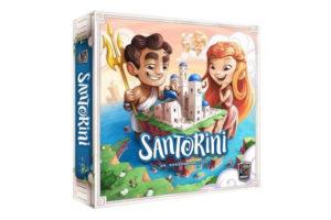 Santorini to tak naprawdę gra logiczna