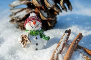 5 najlepszych gier na zimę