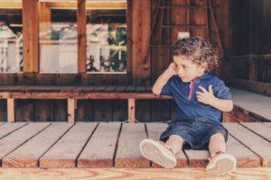 Jak grać w gry planszowe z małym dzieckiem?