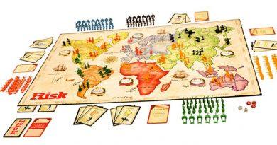 opinie i opis gry planszowej ryzyko