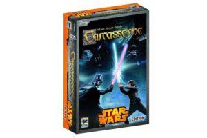 Recenzja gry Carcassonne Star Wars