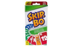 Gra Skip - Bo