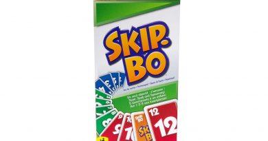 Skip - Bo