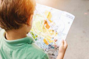 Pozytywny wpływ gier na małe dzieci